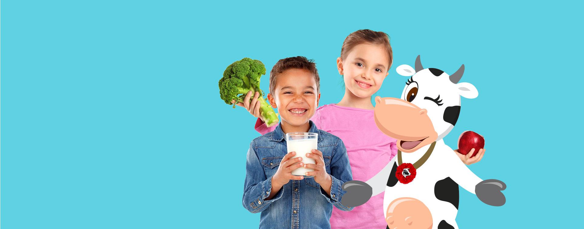 gloria la buena nutricion