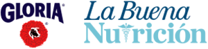 Logo Gloria - La Buena Nutrición