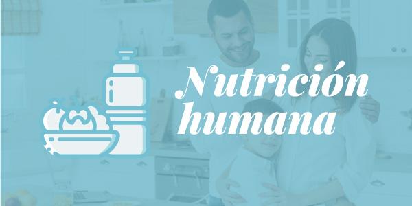 Nutrición humana