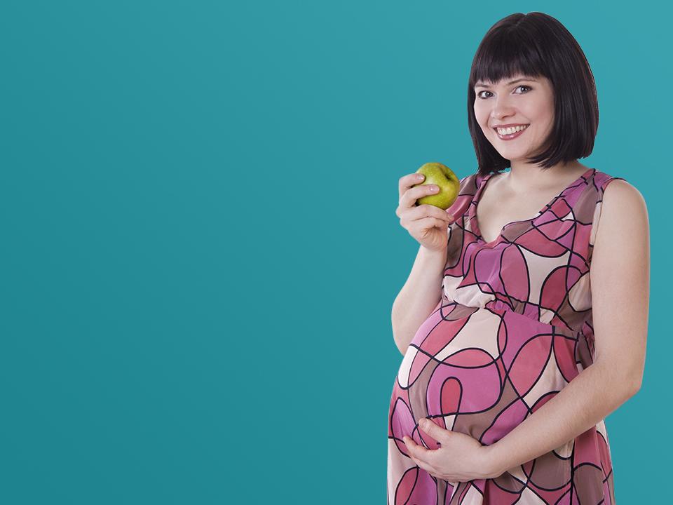Preparando mi cuerpo para el embarazo