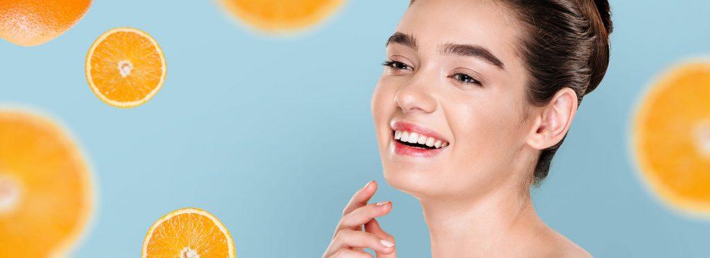 Conoce los alimentos para combatir el acné