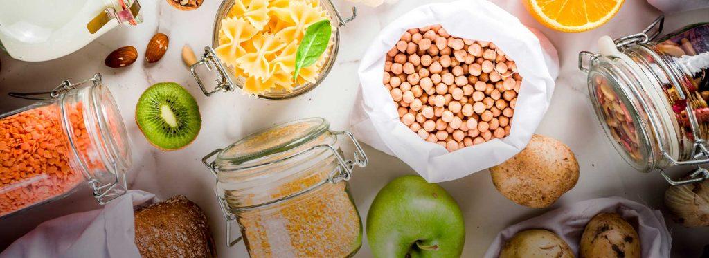 ¿Por qué son importantes los cereales, tubérculos y menestras en nuestra alimentación?