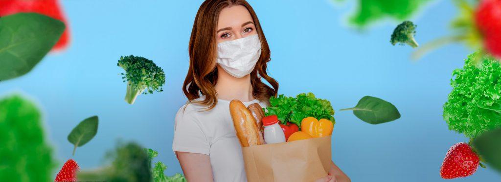 Trivia: cuánto sabes de alimentos que refuerzan tus defensas contra el COVID-19