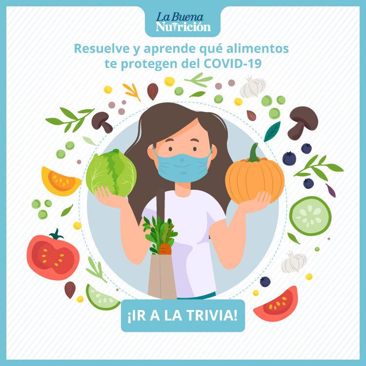 Trivia de la Buena Nutrición