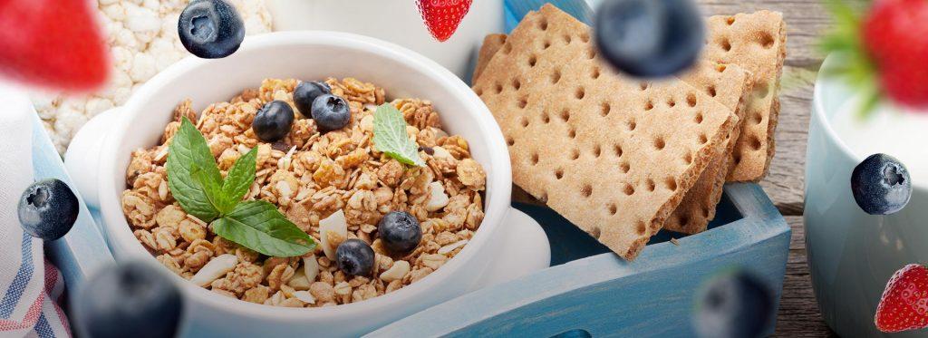 Importancia del desayuno como fuente de energía
