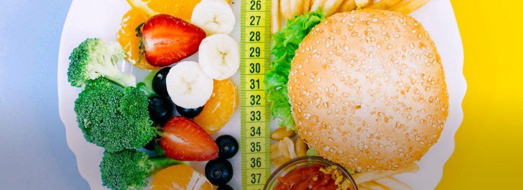 ¿Sabes cómo alimentarte para lograr el peso ideal?