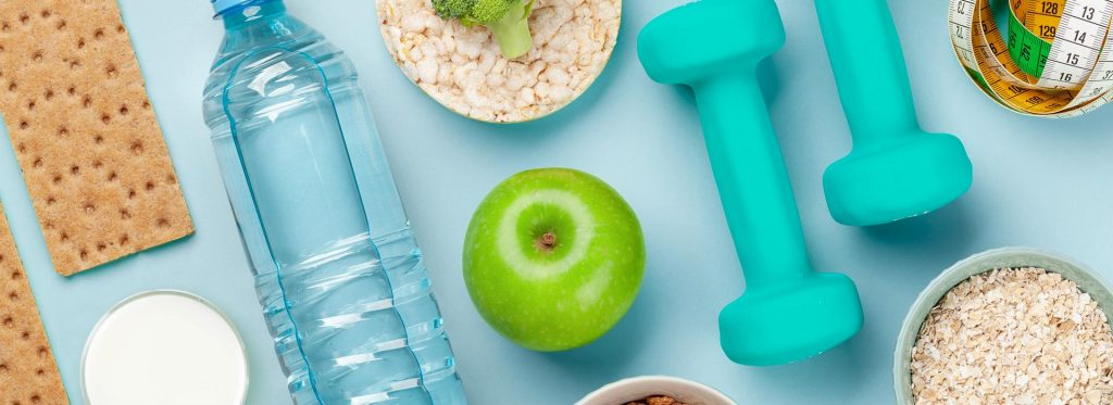 Alimentación balanceada y actividad física ayudan a prevenir enfermedades renales