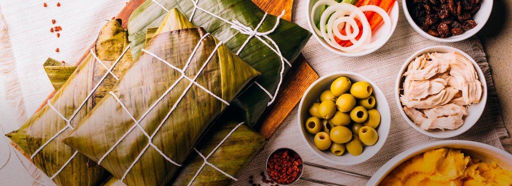 Aprende a preparar este rico tamal de quinua