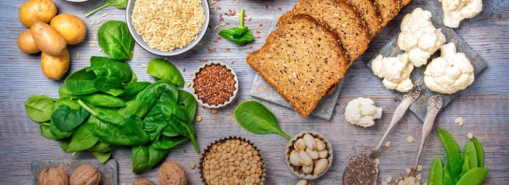 Conoce los alimentos que contienen proteínas