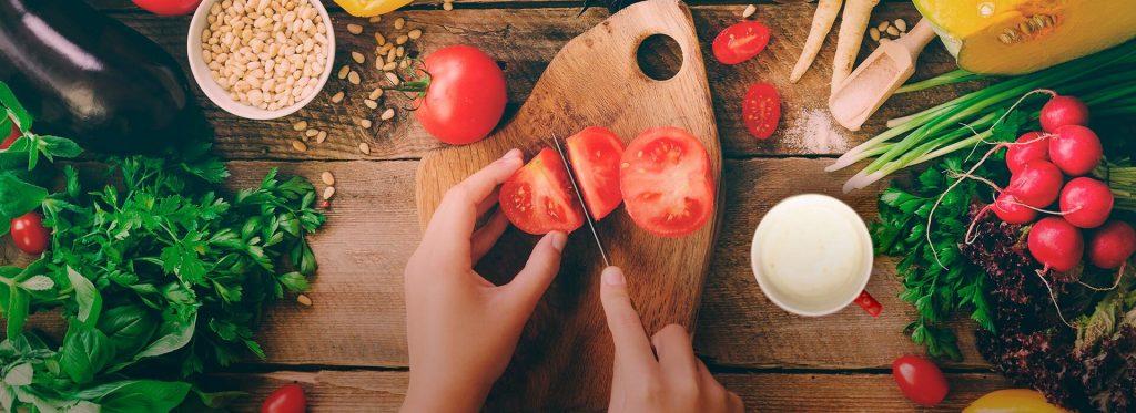 Qué es la alimentación saludable y cómo beneficia a nuestra salud