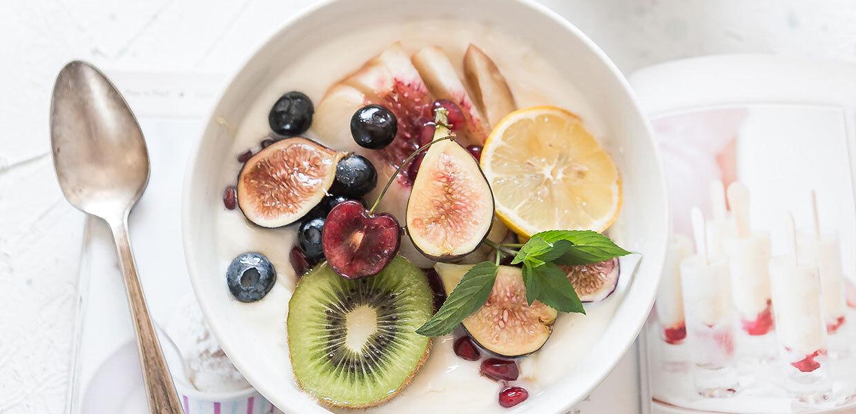 ¿Qué son los nutrientes?