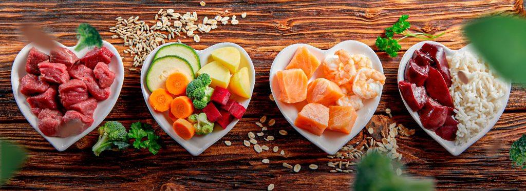 Guías alimentarias: 12 mensajes para una buena nutrición