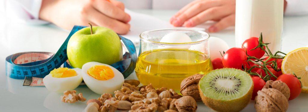 ¿Qué son las grasas dietéticas?
