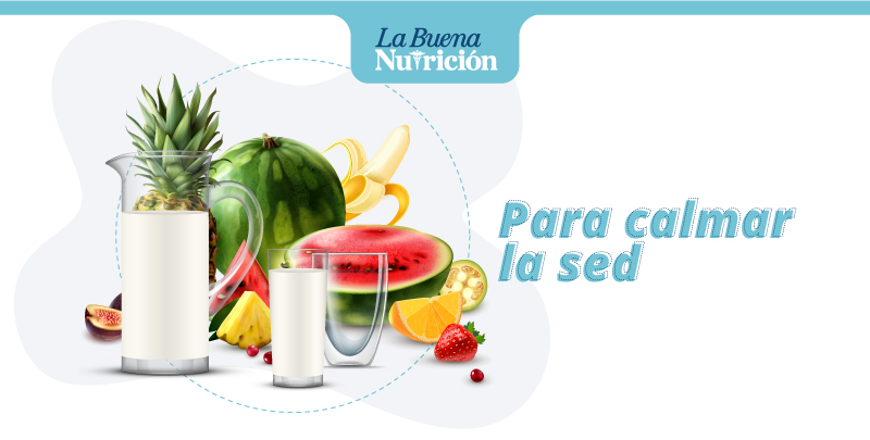 frutas sed