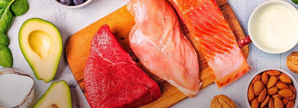Conoce por qué son importantes las proteínas